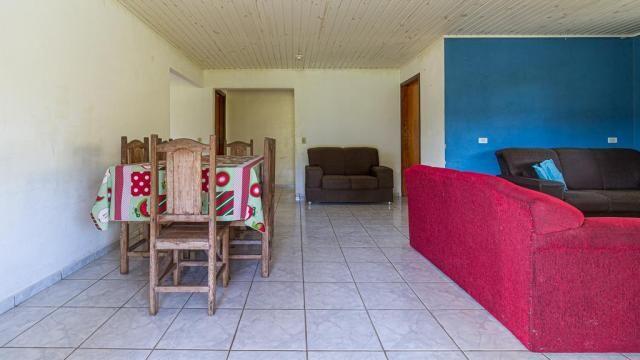 Casa à venda com 4 dormitórios em Vila abernéssia, Campos do jordão cod:55727 - Foto 19
