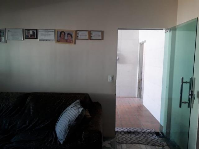 Ótima casa 3 quartos com suíte e laje na QNP 14, P sul, R$ 250 mil, aceita financiamento - Foto 12