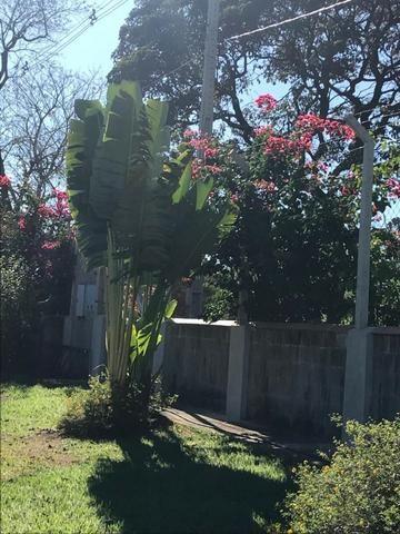 Chácara 2.300 m² + Casa Alv. Machado (sentido Cel Goulart)