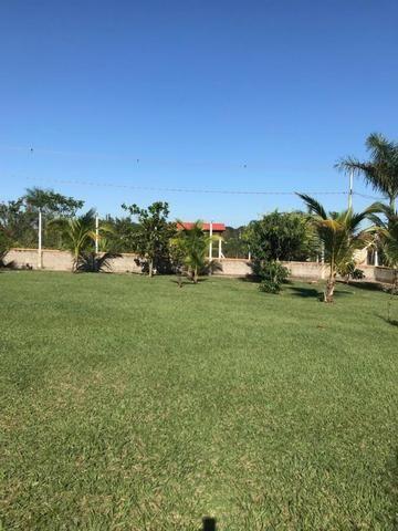 Chácara 2.300 m² + Casa Alv. Machado (sentido Cel Goulart) - Foto 6