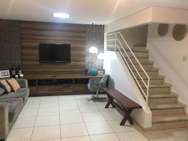 Condomínio Gran Topázio, Jardim Planalto, Sobrado 4 quartos - Foto 5