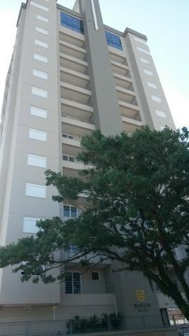 Lindo Apartamento com Varanda e Churrasqueira - Foto 6