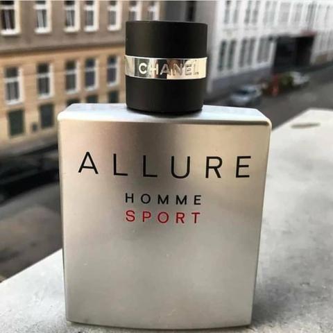 Perfume Allure Homme Sport 100 ml - Foto 2