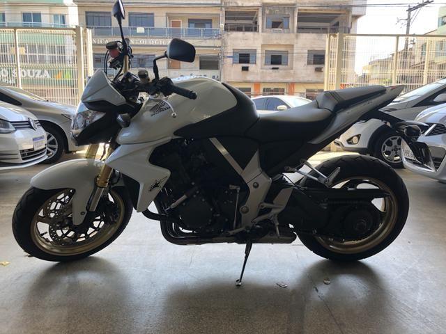 Honda CB1000R 2015 com ABS - Foto 5