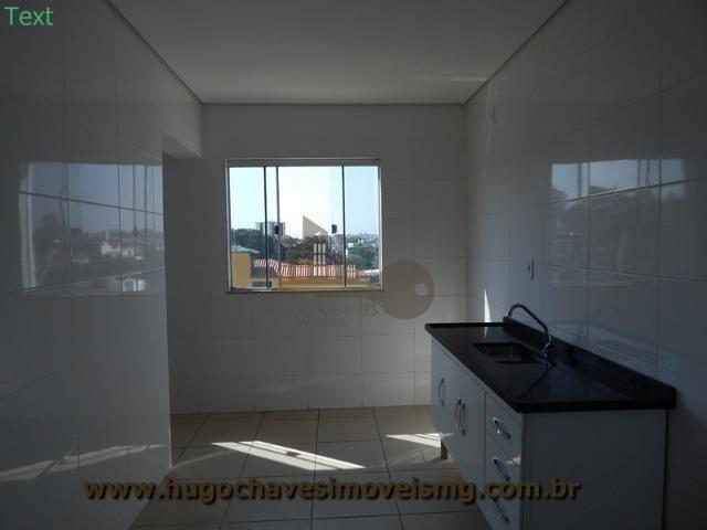 Cod.288 - Apartamento Bairro Carijós - Foto 3