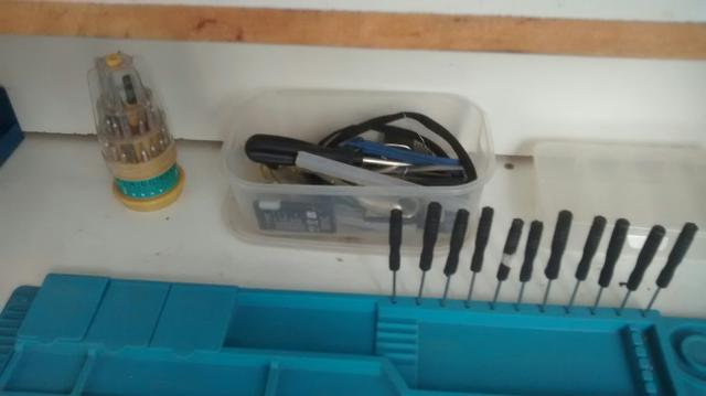 Manutenção de celular - Foto 6