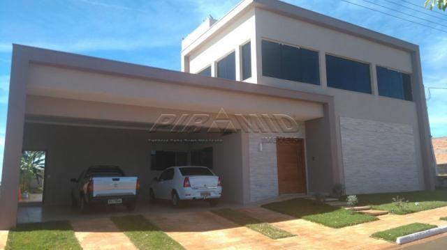 Casa de condomínio à venda com 4 dormitórios em Alto das acacias, Cravinhos cod:V140573 - Foto 2