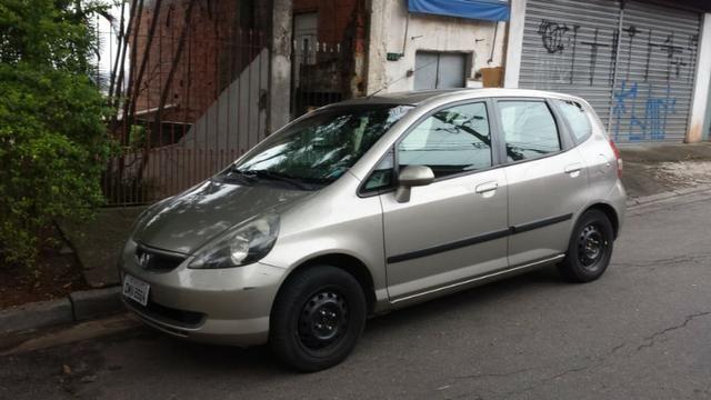 Honda Fit 1.4 ano 2004