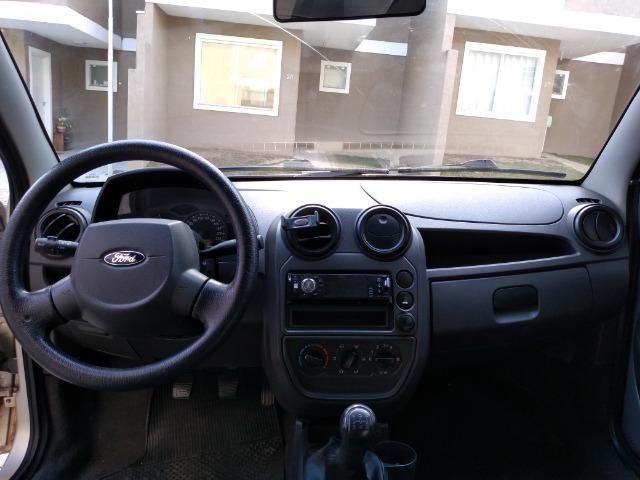 Ford KA - 2009 - Foto 4