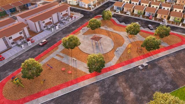Casas em bairro planejado em Juazeiro - Foto 5
