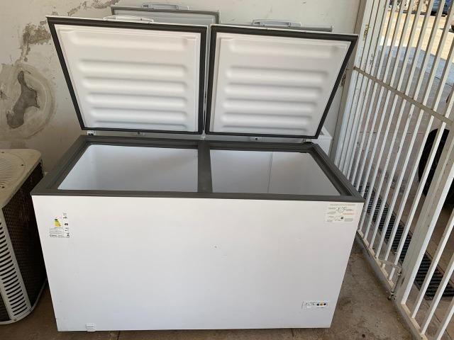 Vendo Freezer Consul 520 litros