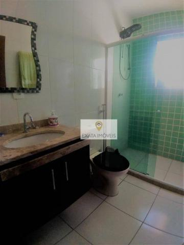 Casa duplex 03 quartos (não geminada) condomínio/amplo quintal, Marilea/Rio das Ostras. - Foto 17