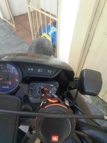 Caixa som jbl moto ou bike