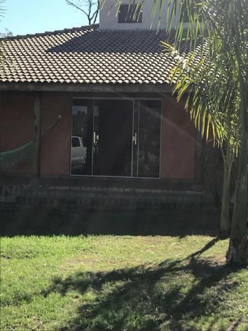 Chácara 2.300 m² + Casa Alv. Machado (sentido Cel Goulart) - Foto 7