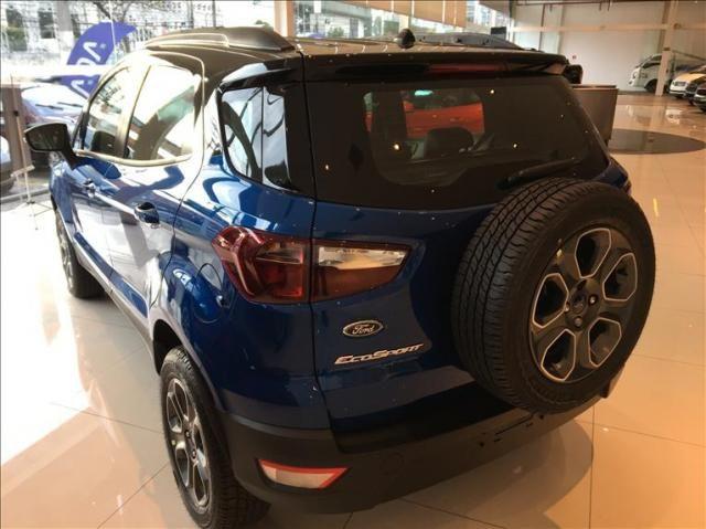 Ford Ecosport 1.5 Ti-vct 100 Anos - Foto 8