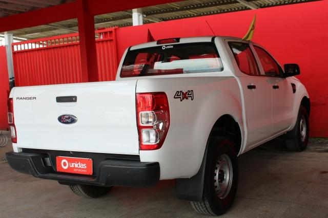 Ranger Cd XL Mt 4x4 - Foto 5