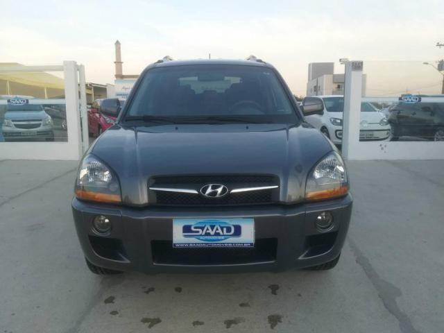 Hyundai Tucson Gls - Foto 2