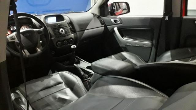Ford Ranger XLF 2.5 FLEX 4P - Foto 7