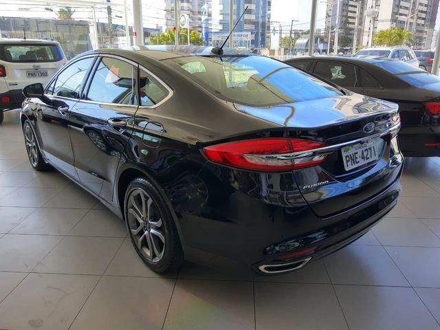 Ford Fusion SEL 2.0 Ecoboost - Foto 4