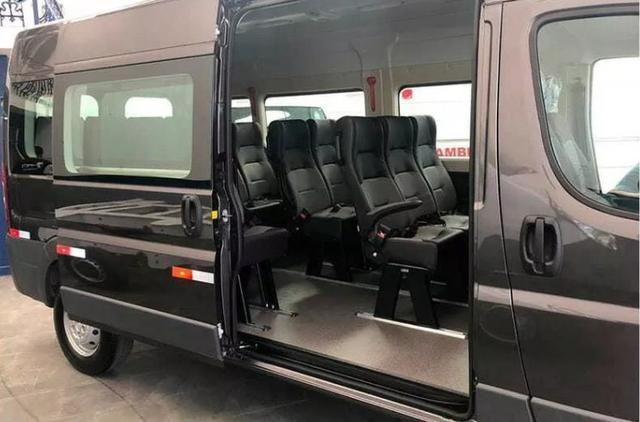 Fiat Ducato Minibus 2.3 16L Diesel - Foto 2