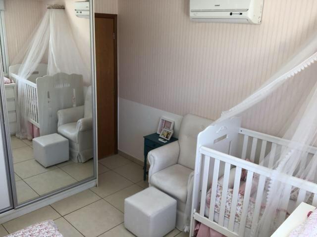 Condomínio Gran Topázio, Jardim Planalto, Sobrado 4 quartos - Foto 8