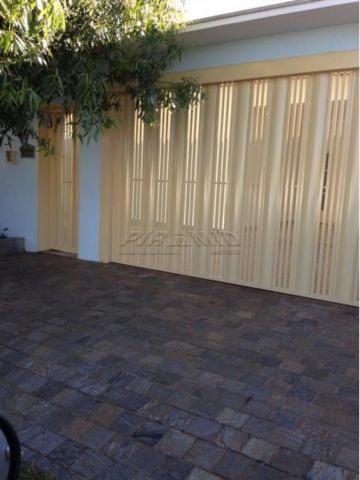 Casa à venda com 2 dormitórios em Brodowski, Brodowski cod:V160874