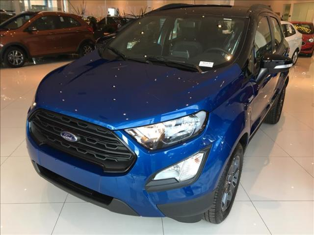 Ford Ecosport 1.5 Ti-vct 100 Anos