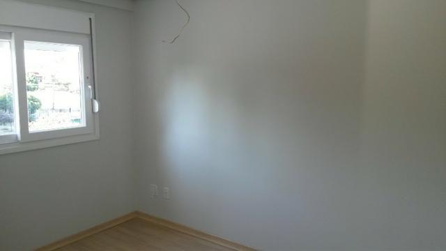 Lindo Apartamento com Varanda e Churrasqueira - Foto 8