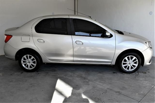 Renault Logan (*48 x 761,00 Idela p/ trabalho pare de pagar diria e venha p/ Trip) - Foto 3