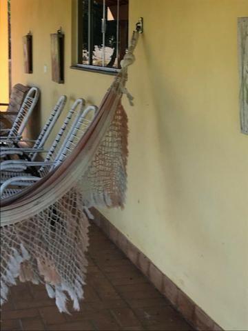 Chácara 2.300 m² + Casa Alv. Machado (sentido Cel Goulart) - Foto 4