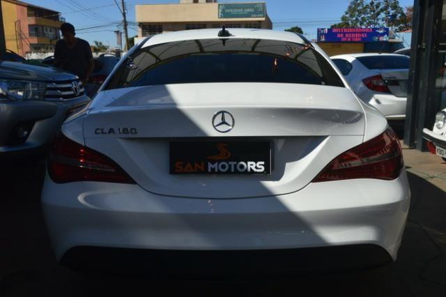 Mercedes CLA 180 1.6 Aut - Foto 4