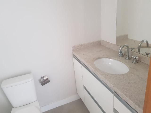 Apartamento para locação ed. esmeralda imobiliaria leal imoveis 3903-1020 - Foto 2