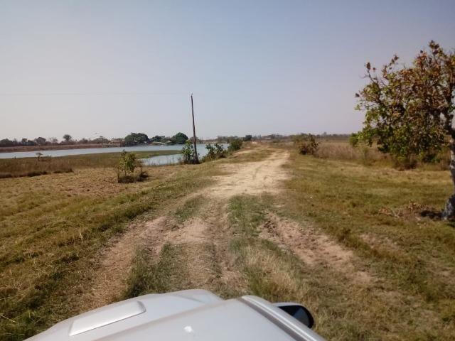 Fazenda em Livramento com piscina, muito pasto, represas e lago - Foto 9
