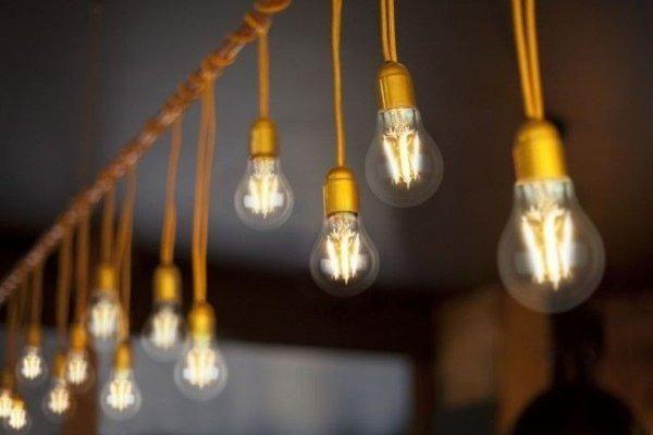 Lampada de Filamento - Foto 2