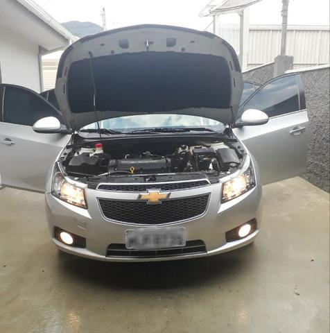 Chevrolet Cruze - Foto 19