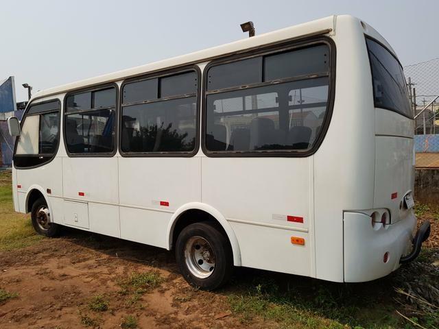 Micro Ônibus 20 lugares + Motorista