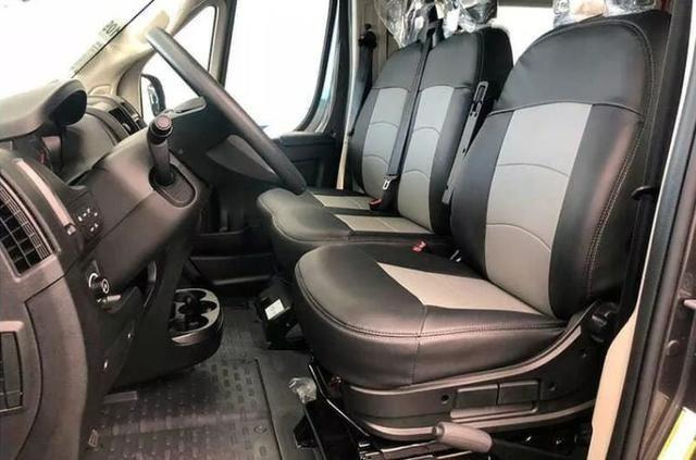 Fiat Ducato Minibus 2.3 16L Diesel - Foto 7
