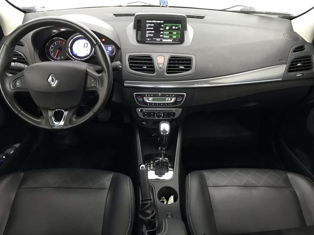Renault Fluence Dynamic - Foto 7