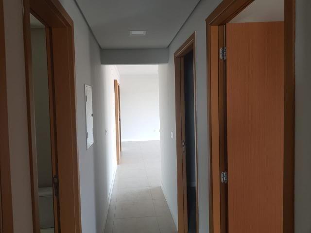 Apartamento para locação ed. esmeralda imobiliaria leal imoveis 3903-1020 - Foto 7