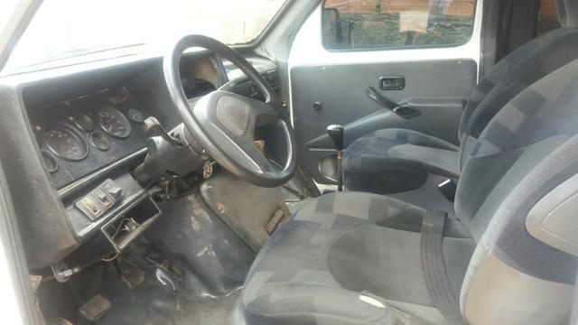 Ford furgão furgline 91 - Foto 5
