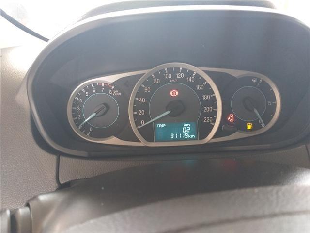 Ford Ka 1.0 s 12v flex 4p manual - Foto 9