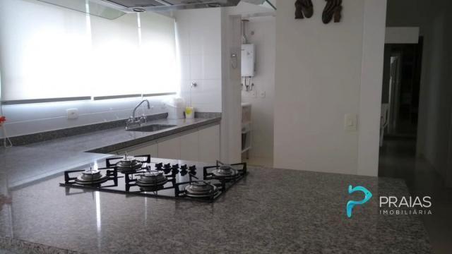 Apartamento à venda com 3 dormitórios em Enseada, Guarujá cod:62051 - Foto 14