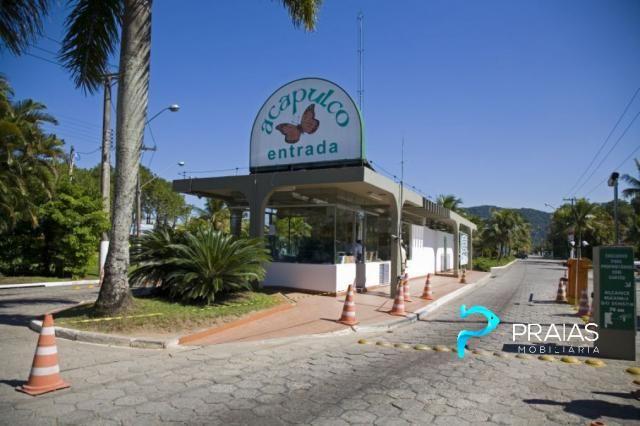 Terreno à venda com 0 dormitórios em Jardim acapulco, Guarujá cod:74714 - Foto 6