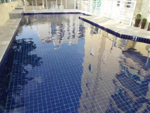 Apartamento à venda com 2 dormitórios em Enseada, Guarujá cod:72641 - Foto 18