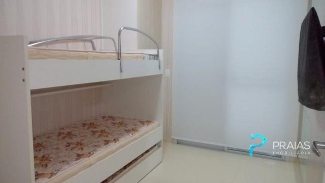 Apartamento à venda com 3 dormitórios em Enseada, Guarujá cod:62051 - Foto 12