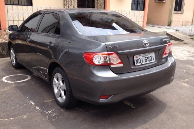 Corolla XEI 2013 - Foto 4