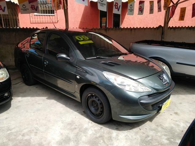 Peugeot / 207 Passion XR 1.4 2009