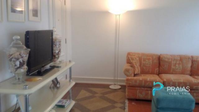 Apartamento à venda com 3 dormitórios em Enseada, Guarujá cod:69085 - Foto 2