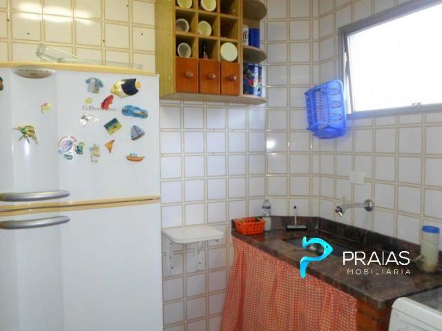 Apartamento à venda com 2 dormitórios em Enseada, Guarujá cod:76428 - Foto 15