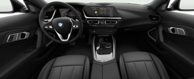 BMW Z4 Roadster 30M - Foto 4